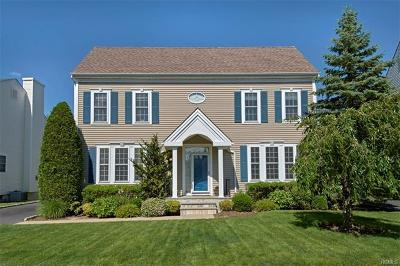 Rye Brook Single Family Home For Sale: 7 Milestone Road