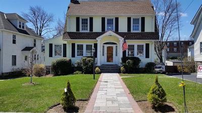 Port Chester Single Family Home For Sale: 222 Glen Avenue