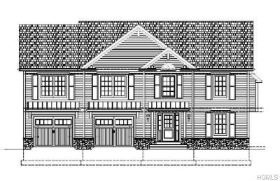 Goshen Single Family Home For Sale: Lot 79 Murray Avenue