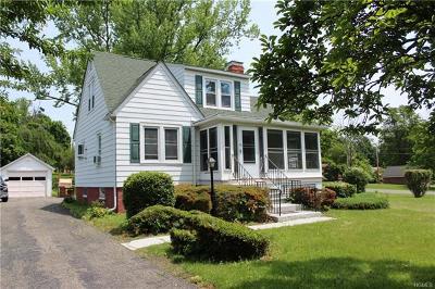 New Windsor Single Family Home For Sale: 56 Union Avenue