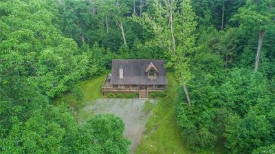 Warwick Single Family Home For Sale: 48 Black Rock Road