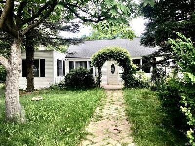 Harriman Single Family Home For Sale: 10 Summit Avenue