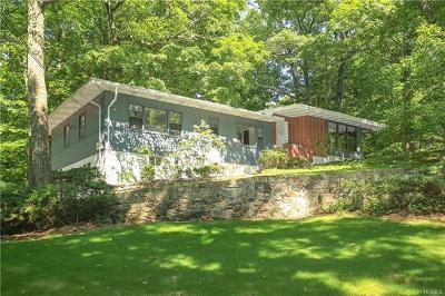Single Family Home For Sale: 595 Quaker Road