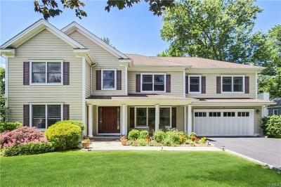 Scarsdale Single Family Home For Sale: 7 Continental Road