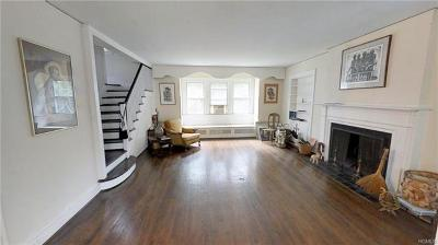 New Rochelle Single Family Home For Sale: 10 Glenwood Avenue