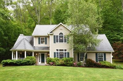 Brewster Single Family Home For Sale: 6 Pheasant Crossing Lane