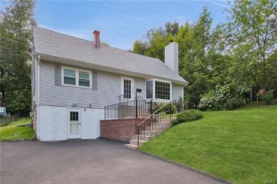 Single Family Home For Sale: 39 Hansen Street