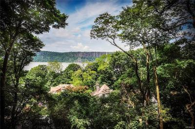 Hastings-On-Hudson Single Family Home For Sale: 161 New Broadway