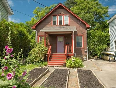 Single Family Home Contract: 12 South Midland Avenue South