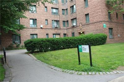 Bronx Condo/Townhouse For Sale: 1969 McGraw Avenue #3F