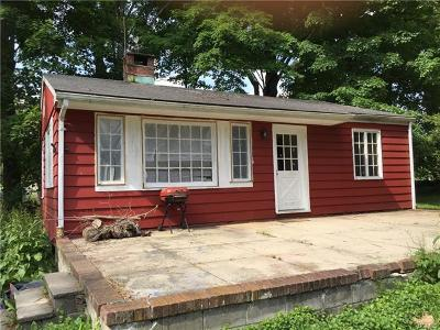 Putnam County Rental For Rent: 519 Route 6n