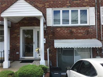 Single Family Home For Sale: 1109 Ellsworth Avenue