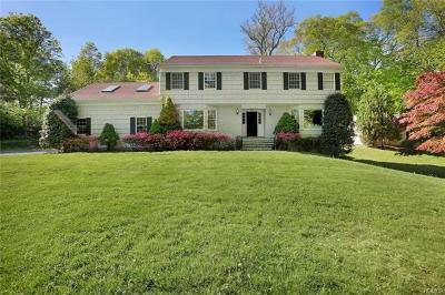Connecticut Single Family Home For Sale: 17 Witherell Drive