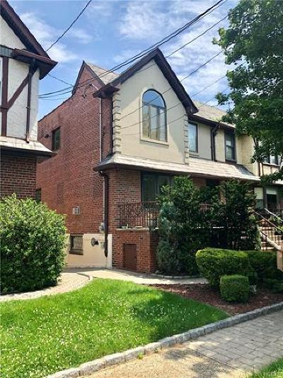 Single Family Home For Sale: 1906 Narragansett Avenue