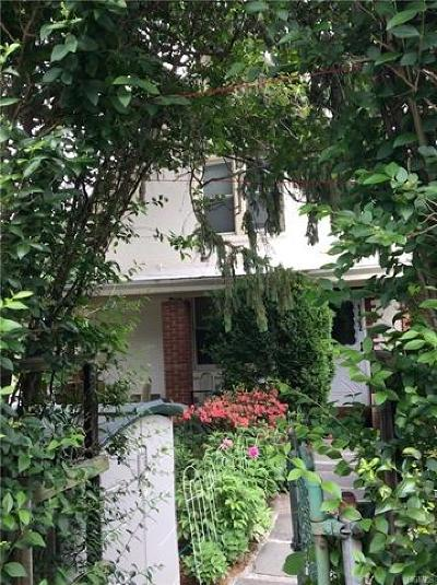 Westchester County Single Family Home For Sale: 1422 Park Street