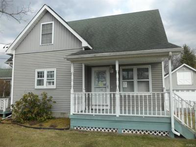 Maybrook Single Family Home For Sale: 116 Prospect Avenue
