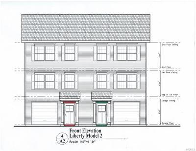 Newburgh Single Family Home For Sale: 36 Morris Avenue