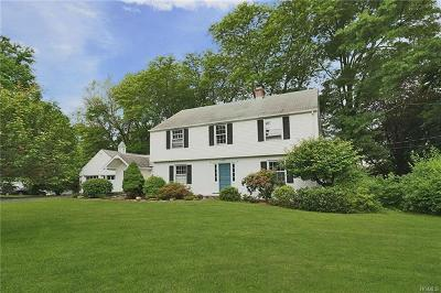 Single Family Home For Sale: 15 Flower Hill Road