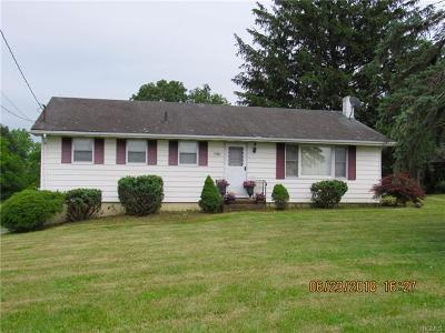 Pine Island Single Family Home For Sale: 196 Pulaski Highway
