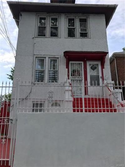 Multi Family 2-4 For Sale: 2063 Pitman Avenue