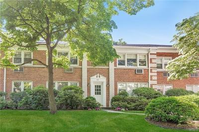 Bronxville Condo/Townhouse For Sale: 108 Oregon Avenue #C