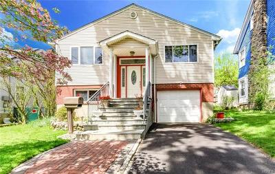 Yonkers Single Family Home For Sale: 15 Etville Avenue