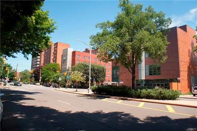Co-Operative For Sale: 3015 Riverdale Avenue #4C