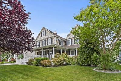 New Rochelle Single Family Home For Sale: 42 Neptune Avenue