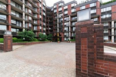 Hartsdale Condo/Townhouse For Sale: 50 East Hartsdale Avenue #8 I