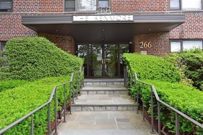 New Rochelle Co-Operative For Sale: 266 Pelham #6E