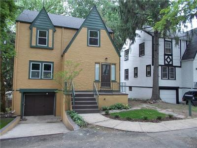Mount Vernon Single Family Home For Sale: 28 Oneida Avenue