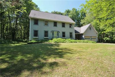 Pine Bush Single Family Home For Sale: 81 Boyce Road