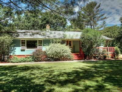Warwick Single Family Home For Sale: 236 Cascade Road