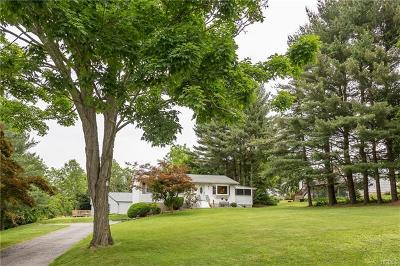 Brewster Single Family Home For Sale: 34 Oakwood Drive