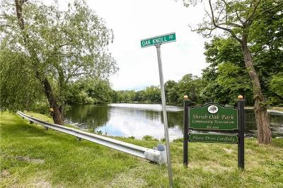 Westchester County Single Family Home For Sale: 1290 Oak Knoll Drive