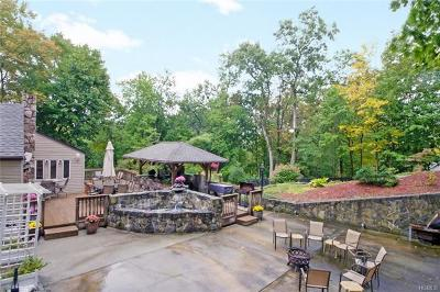 Lake Peekskill Single Family Home For Sale: 10 Grant Place