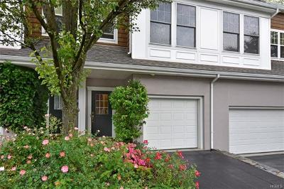 Tarrytown Condo/Townhouse For Sale: 5 Trailhead Lane