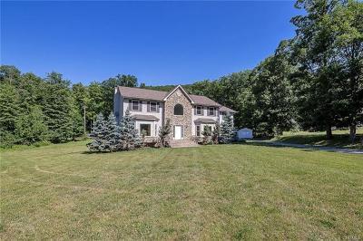 Orange County Single Family Home For Sale: 33 Van Tassel Court