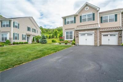 Dutchess County Condo/Townhouse For Sale: 1314 Glastonbury Lane
