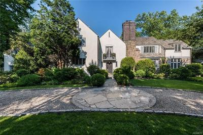 Bronxville Rental For Rent: 14 Courseview Road