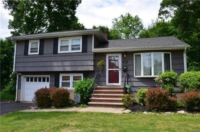 Rockland County Single Family Home For Sale: 44 Maplewood Boulevard