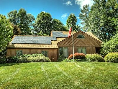 Washingtonville Single Family Home For Sale: 1443 Route 208