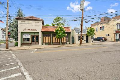 Eastchester Commercial For Sale: 219 Main