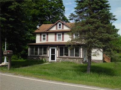 Harriman Single Family Home For Sale: 43 South Main Street