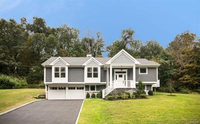 Mount Kisco Single Family Home For Sale: 35 Courtmel Road