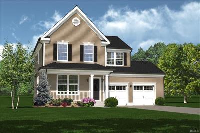 Goshen Single Family Home For Sale: 90 Old Chester Road