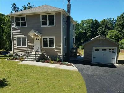 Cortlandt Manor Single Family Home For Sale: 3800 Old Crompond Road