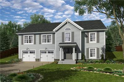 Goshen Single Family Home For Sale: Lot 80 Murray Avenue