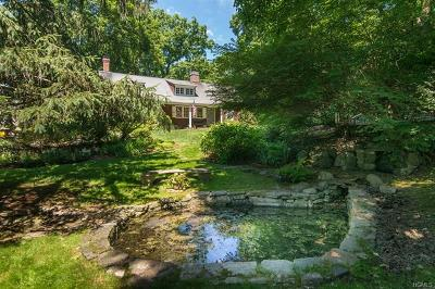 Scarsdale Single Family Home For Sale: 1020 Post Road