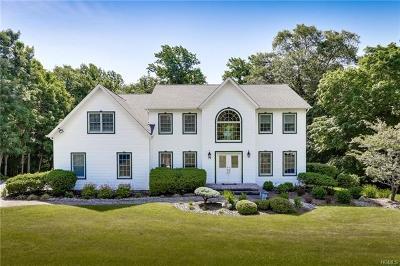 Pomona Single Family Home For Sale: 29 Ravenna Drive